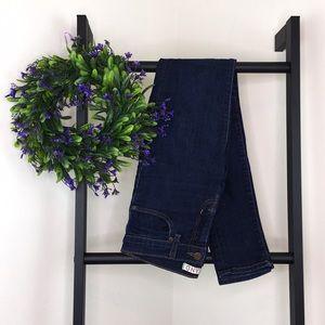 "J Brand "" Skinny Leg"" Denim Jeans"